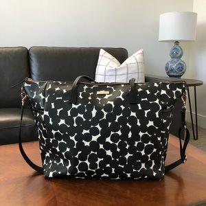 Kate Spade Adaira Diaper Bag/Baby Bag